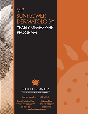 Sunflower Dermatology