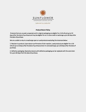 Sunflower Dermatology