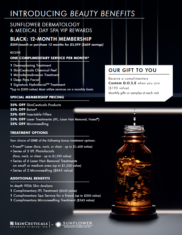 black-membership